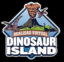 VR Dinosaur Island